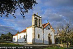 Igreja Matriz de Forninhos - Portugal