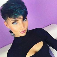 25-New Pixie Hairstyles