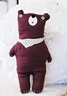 Teddybear, Mekkotehdas