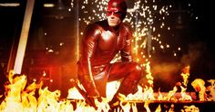 'Daredevil' Netflix Series Audition Teases Possible Story Details and Dialogue -- The pilot episode for Netflix's 'Daredevil' is currently shooting in New York City, with the production seeking boxers and an array of other actors. -- http://www.movieweb.com/news/daredevil-netflix-series-audition-teases-possible-story-details-and-dialogue