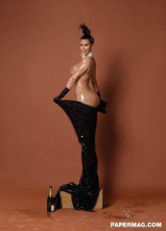 Kourtney Kardashian, Kris Jenner: PISSED About Kim Kardashian Nude Photos?! - The Hollywood Gossip