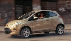 Ford Ka, Quantum of Solace Ford, Marc Forster, James Bond Cars, Small Cars, Glitch, Awesome, Vehicles, Life, Women