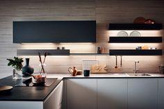 MAXIMA 2.2. by Cesar: design e funzionalità in cucina