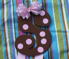 Items similar to HUGE Custom Hand Painted Initial Wooden Hairbow Holder on Etsy Softball Hair Bows, Cheer Hair Bows, Baby Hair Bows, Painted Initials, Monogram Initials, Hand Painted, Custom Bows, Graduation Decorations, Boutique Bows