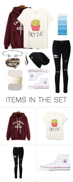 """""""Bored"""" by vulpixtail on Polyvore featuring art"""
