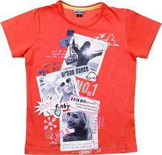 Girl Star shirt