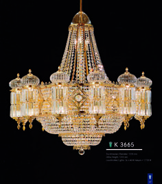 decorative lighting crystal chandeliers - 71