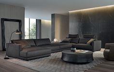 Sofa e tapete