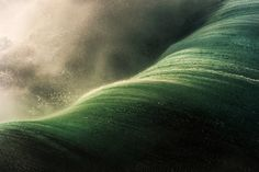 Colorblind Coal Miner Captures Breathtaking Seascapes in Australia - My Modern Met