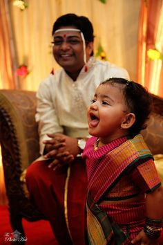 There is always a cute excited kid at weddings - Weddings | Indian Wedding Photography, Pune