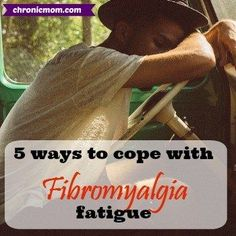 Fatigue is one of the hallmark symptoms of Fibromyalgia, but due to it& unpredictability it can be difficult to figure out how to cope with it. Chronic Fatigue Treatment, Fatigue Causes, Chronic Fatigue Syndrome Diet, Chronic Fatigue Symptoms, Chronic Illness, Chronic Tiredness, Mental Illness, Adrenal Fatigue, Fibromyalgia Pain