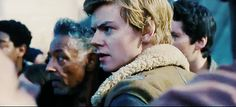 Les Crane, Maze Runner Cast, Yes Man, Another Love, Teen Wolf Cast, Reasons To Live, Thomas Brodie Sangster, Blond, Beautiful Men