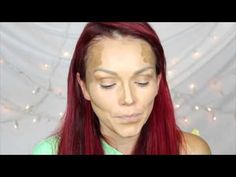 How To Contour Like A Contouring Artist - YouTube