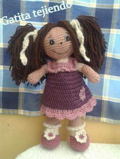 otra muñeca, la pequeña Narazena.