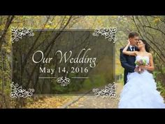 Proshow Producer Wedding Templates Free Download