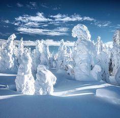 Taganay National Park, Russia
