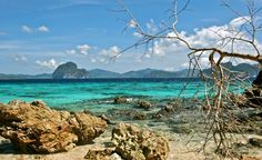 """""""Palawan, Philippines."""" %u2014@Like_the_Nut (From: 33 Places That Belong on Your Bucket List)"""