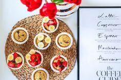 Sunne bananmuffins