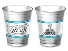 cups for your drinks!