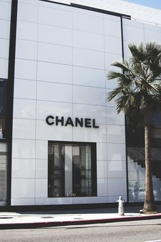 "live-in-luxury: ""envyavenue: ""Chanel, Rodeo Drive Boujee Aesthetic, Aesthetic Pictures, Photo Wall Collage, Picture Wall, Aesthetic Iphone Wallpaper, Aesthetic Wallpapers, Mode Poster, Luxury Store, Black And White Aesthetic"