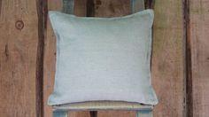 Linen Pillow Plain Pillow Covers Eco friendly home by OldWallLinen