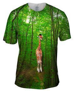Yizzam Allover Print Zebra Half Skin Mens Hoodie Sweater