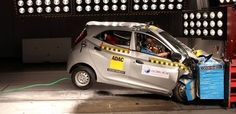 Car companies says not to get panic from Euro NCAP results For complete news click at...http://bit.ly/1rY5JIY ‪#‎Scorpio‬ ‪#‎Celerio‬ ‪#‎MarutiSuzukiEeco‬ ‪#‎HyundaiEon‬ ‪#‎Kwid‬