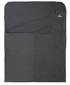 TETON Sports Mammoth Cotton Sleeping Bag Liner for Travel and Camping Sheet *** See this great product.