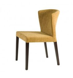 Valentina side chair #contract #restaurant #chair