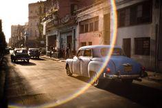 Beautiful Cuba.