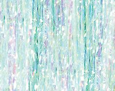 Frozen Iridescent Birthday Backdrop – Mix and Bash