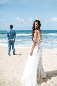 Kravitz 93 Beach Weddings Kauai Wedding Pictures At The
