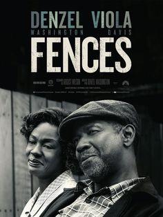 Fences (Denzel Washington, 2016)