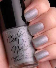 "#CultNails #JointheCult ""Disciplined"" #nails"