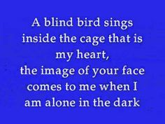 I first heard this in George of the Jungle and it stuck with me ever since . I don't own the song (just the slideshow). No copyright intended George Of The Jungle, Alone In The Dark, I Am Alone, Pop Music, Love Songs, Song Lyrics, Make Me Smile, Singing, African