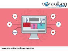 """Estrategias social media. SPEAKER MIGUEL BAIGTS. Hoy en día """"cualquier experto"""" puede abrir una página de Facebook, un perfil en LinkedIn o una cuenta de Twitter y """"vender"""" una estrategia de social media sólo por el hecho de publicar contenido en las redes sociales y esto es un gran """"gran error"""".  Se necesita contar con el conocimiento necesario para desarrollar esas estrategias. En Consulting Media México somos expertos en el desarrollo de estrategias efectivas para todo tipo de empresas…"""