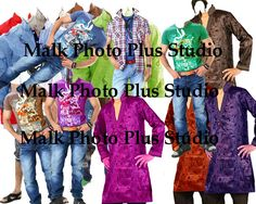 MALIK PHOTO PLUS STUDIO,s: August 2014