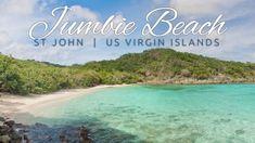 Jumbie Beach, St Joh