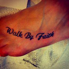 my new tattoooo <3