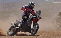 Le Dakar est lancé! - Actualité - Moto Journal
