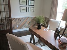 Accent Wall Paneling - Idaho Barn Wood Blend   Reclaimed Lumber Products