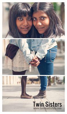 https://flic.kr/p/cyDCZJ | Twin Sisters (Olé mis primas!!!) | Elena y Julia  Ya puedes ver más trifásicos en mi nueva web: www.danimantisfoto.com/trifasicos/    DERECHOS DE AUTOR: Todas las fotografias de este sitio, estan protegidas por el real Decreto Legislativo 1/1996, de 12 de abril, por el que se aprueba el texto Refundido de la LEY DE PROPIEDAD INTELECTUAL. Queda totalmente prohibida su reproducción total o parcial sin el expreso consentimento de su autor. Si estás interesado en…
