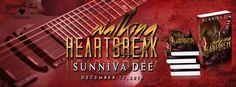 Renee Entress's Blog: [Release Blitz & Giveaway] Walking Heartbreak by S...