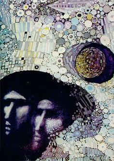 Leo and Diane Dillon Ursula K Le Guin Left Hand of Darkness