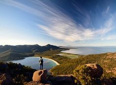 Don't underestimate the size of Tasmania. | 16 Things To Remember When Planning A Road Trip Around Tasmania