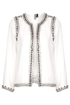 Premium Embellished Jacket - New In This Week - New In