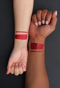 Colour Pop LIppie Stix- BITCHETTE Deep red wine in a matte finish. Boys will be fawn-ing over you.
