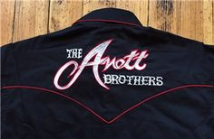 The Avett Brothers Collection by ROCKMOUNT