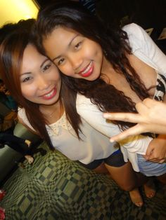 with my beautiful insik best friend.. hehe