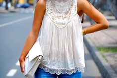 Welcome to my fashion world...Gorgeous Top!